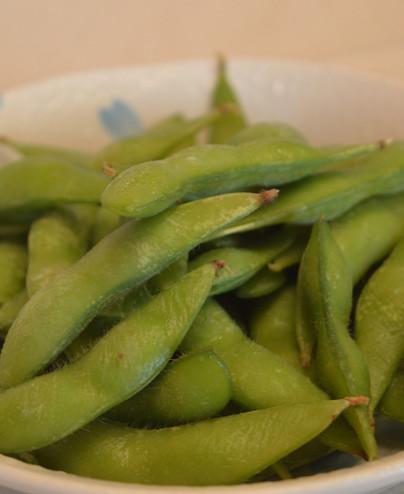 Edamame mini - Hari ristorante giapponese con cucina asiatica roma - Consegne -TakeAway - Honkonese - Hong kong