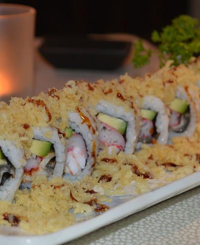 Hari maki mini   - Hari restaurant - Hari ristorante giapponese con cucina asiatica roma - Consegne a domicilio (TakeAway) - Pr
