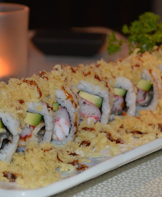 Hari maki mini   – Hari restaurant – Hari ristorante giapponese con cucina asiatica roma – Consegne a domicilio (TakeAway) – Pr
