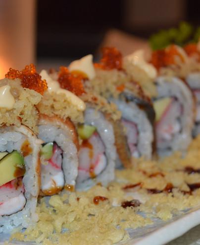 Hari speciale mini   - Hari restaurant - Hari ristorante giapponese con cucina asiatica roma - Consegne a domicilio (TakeAway) -