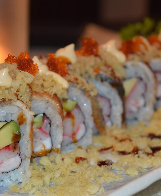 Hari speciale mini   – Hari restaurant – Hari ristorante giapponese con cucina asiatica roma – Consegne a domicilio (TakeAway) –