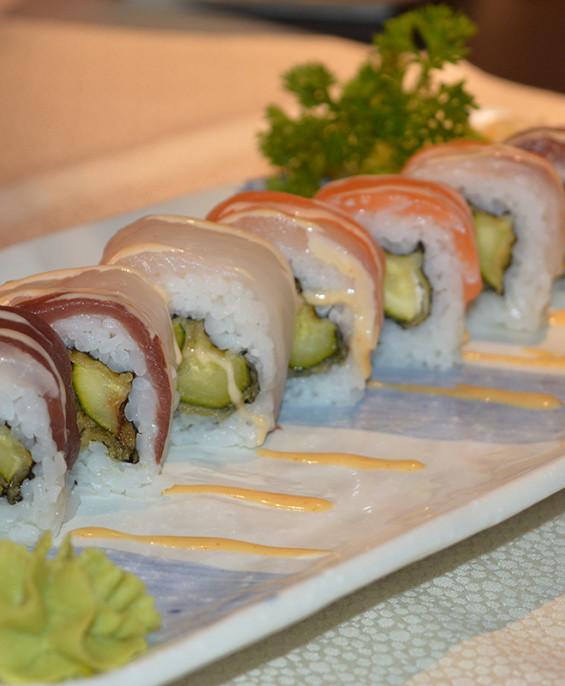 Malibo mini   – Hari restaurant – Hari ristorante giapponese con cucina asiatica roma – Consegne a domicilio (TakeAway) – Pr