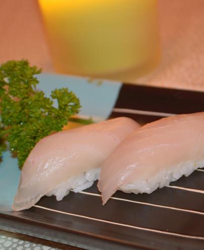 Nigiri Orata - Hari restaurant - Hari ristorante giapponese con cucina asiatica roma - Consegne a domicilio (TakeAway) - Pren