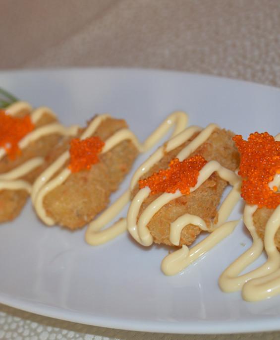 Patate mini – Hari restaurant – Hari ristorante giapponese con cucina asiatica roma – Consegne -TakeAway – Honkonese – Hong kong