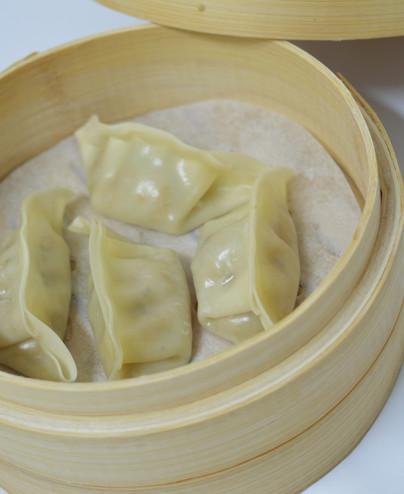 Ravioli verdure mini - Hari restaurant - Hari ristorante giapponese con cucina asiatica roma - Consegne a domicilio (TakeAway) -