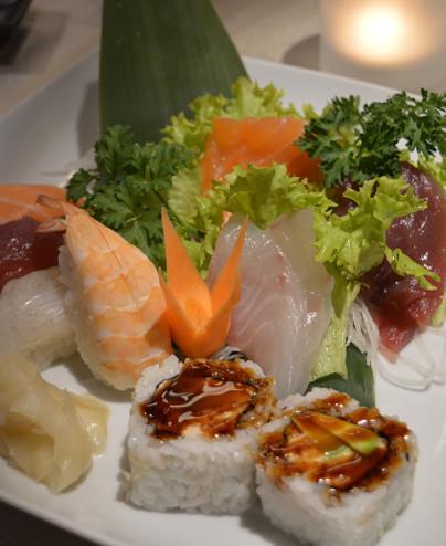 Susa  - Hari restaurant - Hari ristorante giapponese con cucina asiatica roma - Consegne a domicilio (TakeAway) - Prenotazione