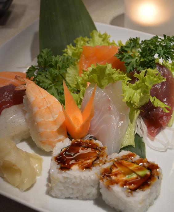 Susa  – Hari restaurant – Hari ristorante giapponese con cucina asiatica roma – Consegne a domicilio (TakeAway) – Prenotazione