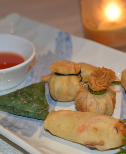 Antipasto misto  - Hari restaurant - Hari ristorante giapponese con cucina asiatica roma - Consegne a domicilio (TakeAway) - Prenotazione
