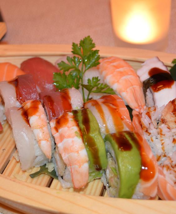 Barca Lovers  – Hari restaurant – Hari ristorante giapponese con cucina asiatica roma – Consegne a domicilio (TakeAway) – Prenotazione