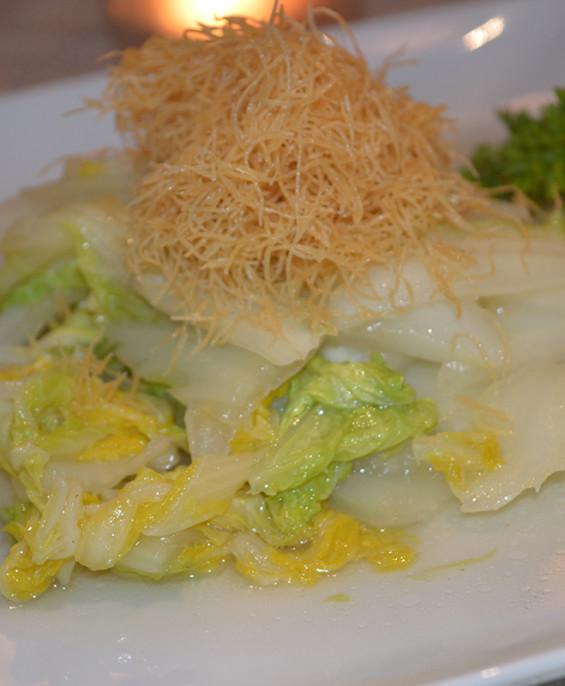Cavolo cinese mini  – Hari restaurant – Hari ristorante giapponese con cucina asiatica roma – Consegne a domicilio (TakeAway) –