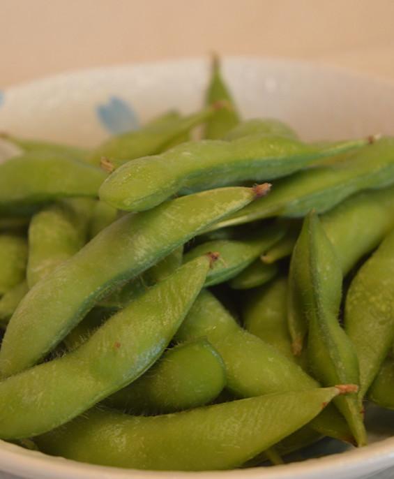 Edamame mini – Hari ristorante giapponese con cucina asiatica roma – Consegne -TakeAway – Honkonese – Hong kong