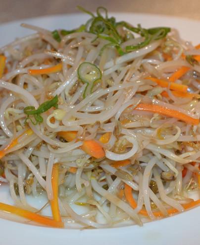 Germogli di soia mini   - Hari restaurant - Hari ristorante giapponese con cucina asiatica roma - Consegne a domicilio (TakeAway