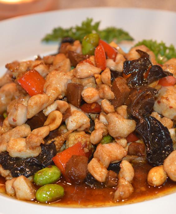 Gonbao mini – Hari restaurant – Hari ristorante giapponese con cucina asiatica roma – Consegne a domicilio (TakeAway) – Pren