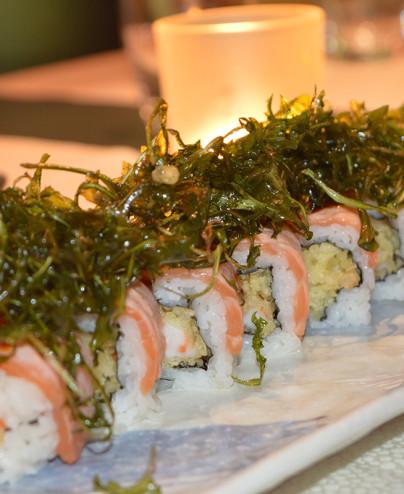 Hari maki  - Hari restaurant - Hari ristorante giapponese con cucina asiatica roma - Consegne a domicilio (TakeAway) - Prenotazione