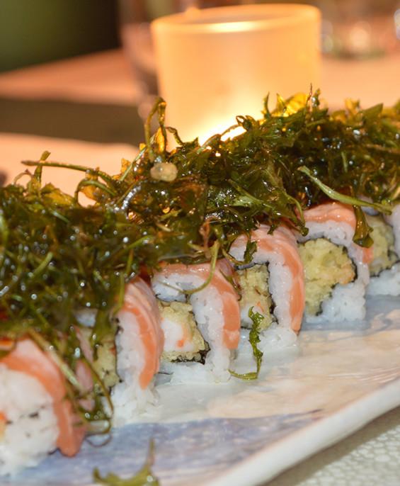 Hari maki  – Hari restaurant – Hari ristorante giapponese con cucina asiatica roma – Consegne a domicilio (TakeAway) – Prenotazione