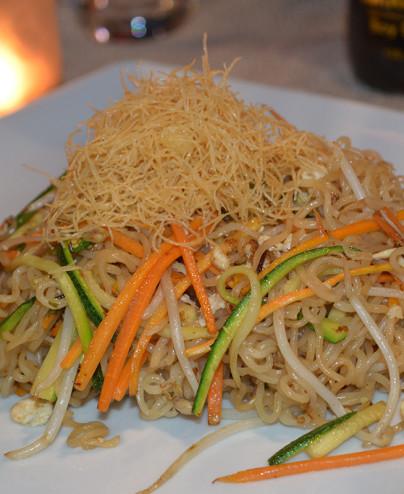 Noodle misto verdure - Hari restaurant - Hari ristorante giapponese con cucina asiatica roma - Consegne a domicilio (TakeAway) - Pren