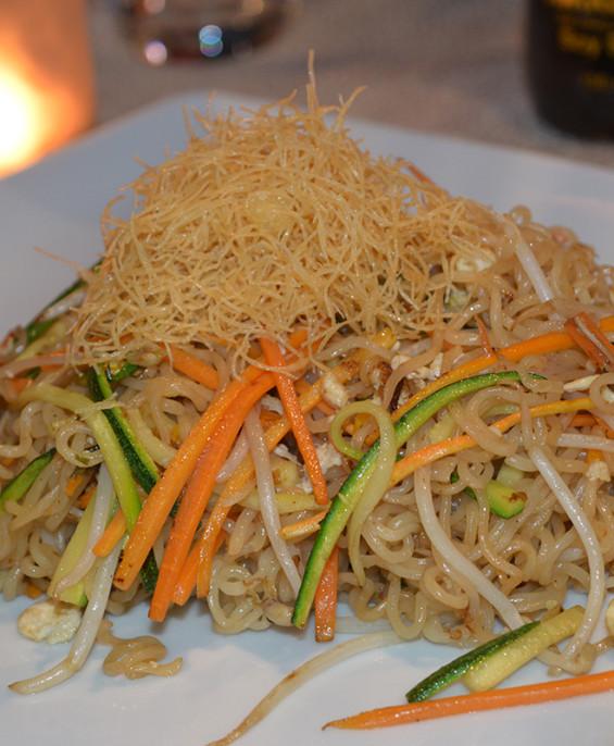 Noodle misto verdure – Hari restaurant – Hari ristorante giapponese con cucina asiatica roma – Consegne a domicilio (TakeAway) – Pren