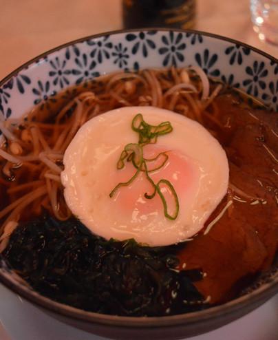 Ramen giapponese  - Hari restaurant - Hari ristorante giapponese con cucina asiatica roma - Consegne a domicilio (TakeAway) - Prenotazione