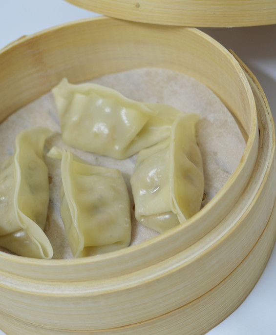 Ravioli verdure mini – Hari restaurant – Hari ristorante giapponese con cucina asiatica roma – Consegne a domicilio (TakeAway) –