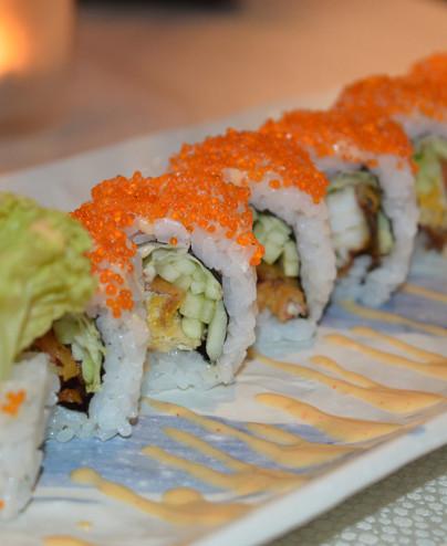 Softshell maki mini   - Hari restaurant - Hari ristorante giapponese con cucina asiatica roma - Consegne a domicilio (TakeAway)